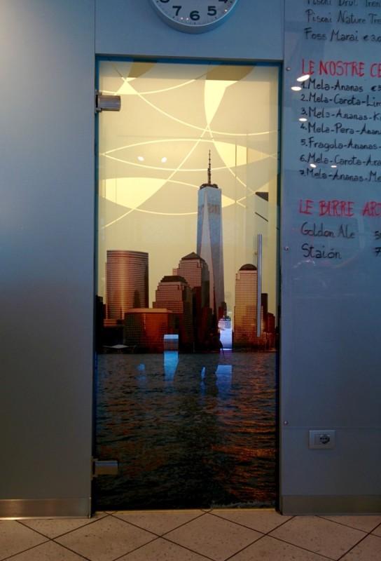 vetreria gottardi, porta temperata, serigrafia su vetro, vetreria gottardi, porte temperate, porta temperata, vetro nuvola, porta scorrevole, scorrevole in vetro, vetro, new york