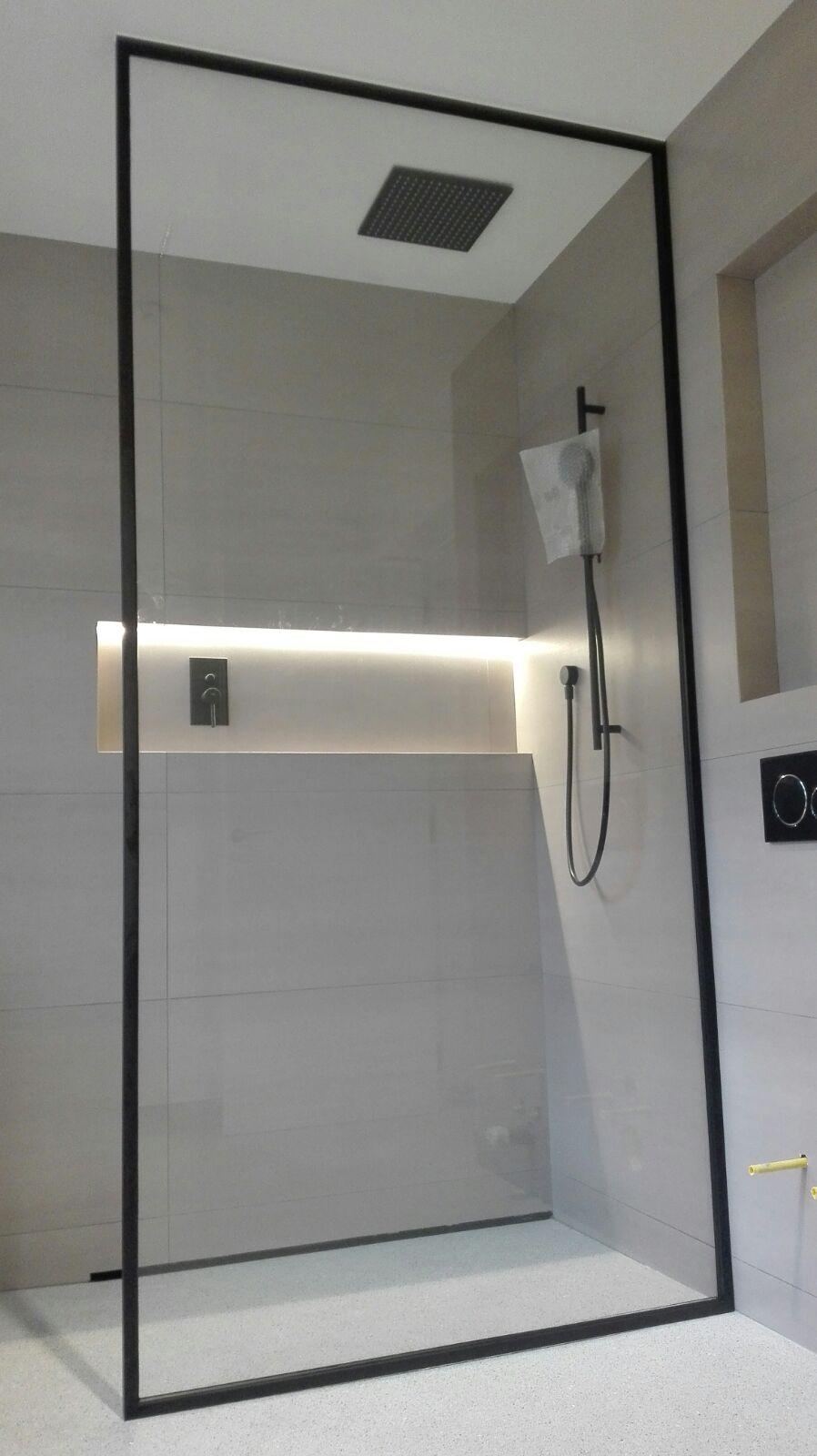 vetreria gottardi, gottardi pergine, doccia, vetro, doccia in vetro, docce, doccia trasparente