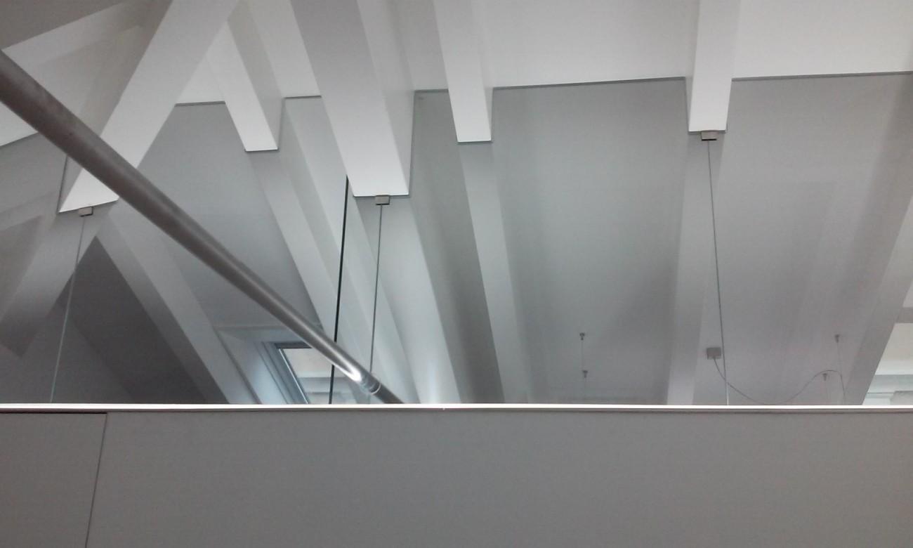 vetreria gottardi, parete divisoria, divisoria scorrevole, vetro, gottardi pergine, vetreria, vetro