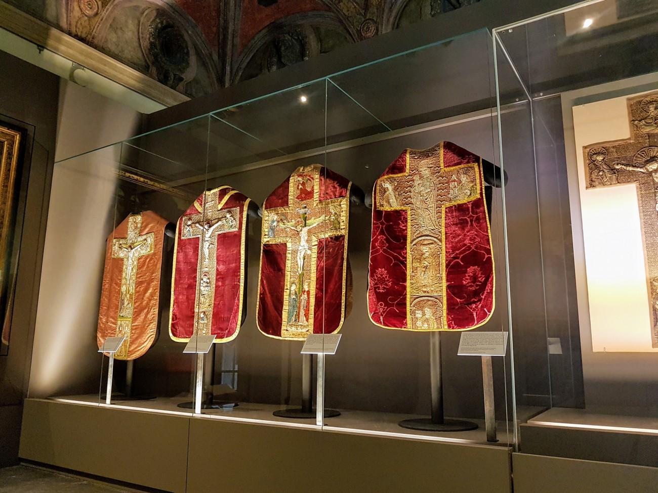 vetreria gottardi, vetreria pergine, gottardi pergine, museo, trento, castello, buonconsiglio, vetro, divisoria, vetro extrachiaro, pergine